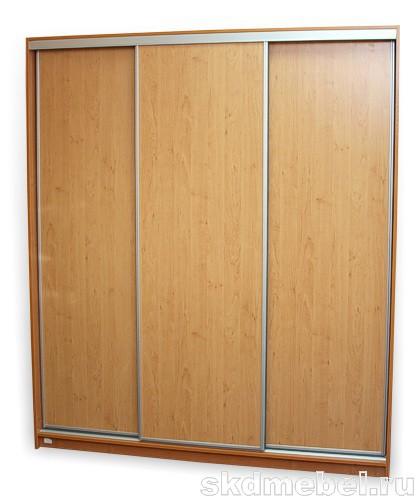 Шкаф-купе 3-х створчатый - производство мебели - мебельная к.